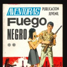 Tebeos: AVENTURAS - TORAY / NÚMERO 24. Lote 264693539