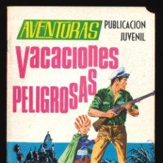 Tebeos: AVENTURAS - TORAY / NÚMERO 25. Lote 264693724