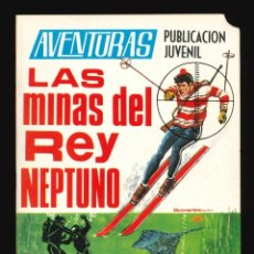 Tebeos: AVENTURAS - TORAY / NÚMERO 31. Lote 264719864
