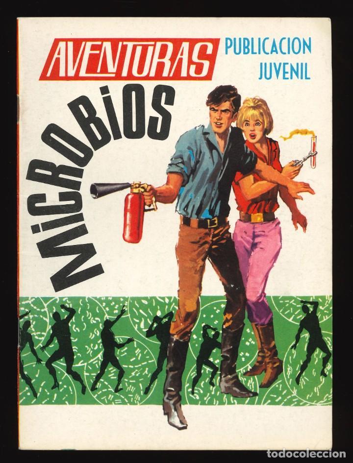AVENTURAS - TORAY / NÚMERO 36 (Tebeos y Comics - Toray - Otros)