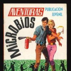 Tebeos: AVENTURAS - TORAY / NÚMERO 36. Lote 264720894