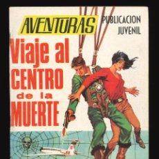 Tebeos: AVENTURAS - TORAY / NÚMERO 47. Lote 264956714
