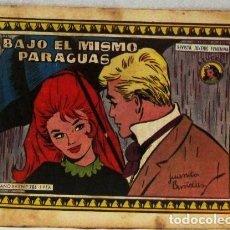 Livros de Banda Desenhada: AZUCENA - Nº 706 - BAJO EL MISMO PARAGUAS - COMIC. Lote 265110484