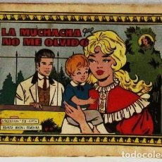 Livros de Banda Desenhada: AZUCENA - Nº 710 - LA MUCHACHA QUE NO ME OLVIDO - COMIC. Lote 265110934