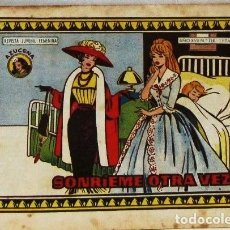 Livros de Banda Desenhada: AZUCENA - Nº 714 - SONRIEME OTRA VEZ - COMIC. Lote 265111529