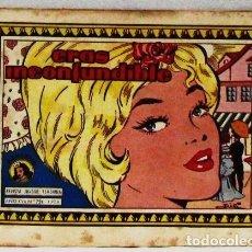 Livros de Banda Desenhada: AZUCENA - Nº 724 - ERAS INCONFUNDIBLE - COMIC. Lote 265113409