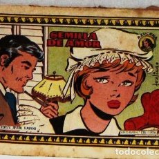 Livros de Banda Desenhada: AZUCENA - Nº 726 - SEMILLA DE AMOR - COMIC. Lote 265113759