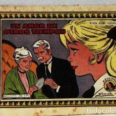 Livros de Banda Desenhada: AZUCENA - Nº 734 - UN AMOR DE OTROS TIEMPOS - COMIC. Lote 265116114
