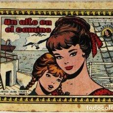 Livros de Banda Desenhada: AZUCENA - Nº 737 - UN ALTO EN EL CAMINO - COMIC. Lote 265116689