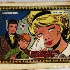 Livros de Banda Desenhada: AZUCENA - Nº 738 - SI LOS ANGELES LLORASEN - COMIC. Lote 265117109