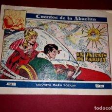 Tebeos: CUENTOS DE LA ABUELITA Nº 268 TORAY. Lote 265521484