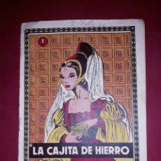 Tebeos: CUENTOS DE LA ABUELITA Nº 85 TORAY. Lote 265525864