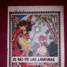 Tebeos: CUENTOS DE LA ABUELITA Nº 126 TORAY. Lote 265526444