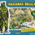 Lote 265688814: HAZAÑAS BÉLICAS PLANETA DeAGOSTINI Nº 1