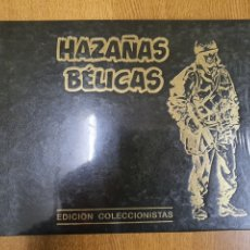 BDs: HAZAÑAS BÉLICAS, TOMO 7 , EDICIÓN COLECCIONISTAS, TORAY FONDOS EDITORIALES. Lote 266648028
