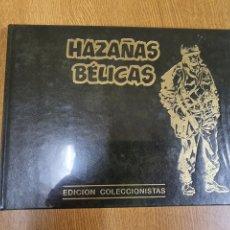 Livros de Banda Desenhada: HAZAÑAS BÉLICAS, TOMO 5 , EDICIÓN COLECCIONISTAS, TORAY FONDOS EDITORIALES. Lote 266648203