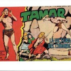 Tebeos: ARCHIVO * TAMAR * Nº 19, 46, 150 * EDITORIAL TORAY 1961 * DIBUJO ANTONIO BORRELL *. Lote 267590779