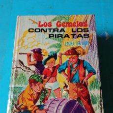 Tebeos: LOTE 4 XOMIC DE LOS GEMELOS,VARIOS. Lote 268917984