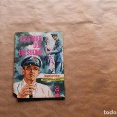 Tebeos: BABETTE Nº 11, NOVELA GRÁFICA, EDITORIAL TORAY. Lote 269227208