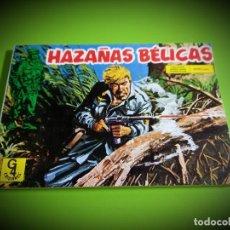 BDs: HAZAÑAS BELICAS TOMO 4 RETAPADO CON 4 NUMEROS,13,14,15,16- EXCELENTE ESTADO. Lote 269700038