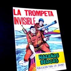 Tebeos: EXCELENTE ESTADO HAZAÑAS BELICAS 307 TORAY. Lote 271003098