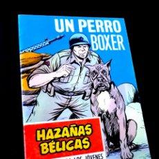 Tebeos: EXCELENTE ESTADO HAZAÑAS BELICAS 242 TORAY. Lote 271004198
