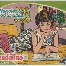 Tebeos: TORAY. GUENDALINA. 4.. Lote 271163133