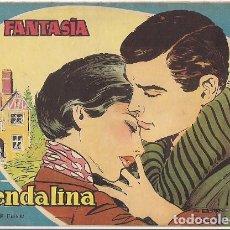 Tebeos: TORAY. GUENDALINA. 63.. Lote 271163193