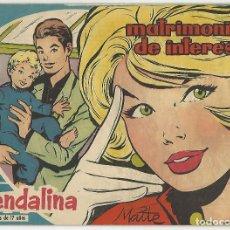 Tebeos: TORAY. GUENDALINA. 76.. Lote 271163203