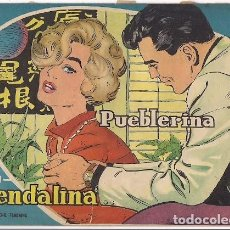 Tebeos: TORAY. GUENDALINA. 53.. Lote 271224663