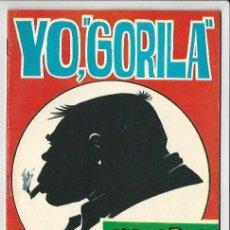 Livros de Banda Desenhada: TORAY. HAZA�AS B�LICAS. 176. EXTRA ROJO. GORILA.. Lote 271238088