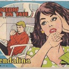 Tebeos: TORAY. GUENDALINA. 47.. Lote 271259193