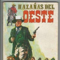Tebeos: TORAY. HAZA�AS DEL OESTE. 1. TOMO RECOPILATORIO.. Lote 271293328
