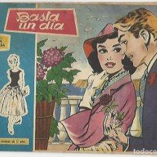 Tebeos: TORAY. ROSAS BLANCAS. 95.. Lote 271321223