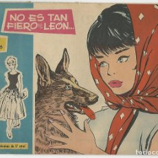 Tebeos: TORAY. ROSAS BLANCAS. 301.. Lote 271321283