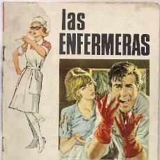 Tebeos: TORAY. LAS ENFERMERAS. 4. Lote 271324218