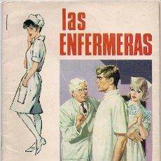 Tebeos: TORAY. LAS ENFERMERAS. 1. Lote 271324663