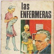 Tebeos: TORAY. LAS ENFERMERAS. 6. Lote 271324673