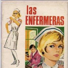Tebeos: TORAY. LAS ENFERMERAS. 11.. Lote 271324688