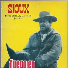 Tebeos: TORAY. SIOUX. 48. Lote 271339088