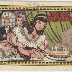 Tebeos: TORAY. AZUCENA RE EDICI�N 1958. 13.. Lote 271341328