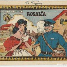Tebeos: TORAY. AZUCENA RE EDICI�N 1958. 51.. Lote 271341338