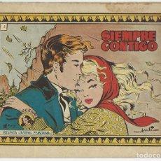 Tebeos: TORAY. AZUCENA RE EDICI�N 1958. 5. Lote 271350373
