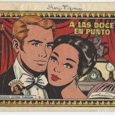 Tebeos: TORAY. AZUCENA RE EDICI�N 1958. 29.. Lote 271350378