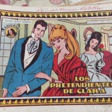 Tebeos: AZUCENA Nº 735 ( TORAY ) ORIGINAL. Lote 272044048