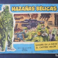 Tebeos: HAZAÑAS BELICAS EXTRA Nº 26 / C-3. Lote 276492308