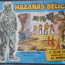 Tebeos: HAZAÑAS BELICAS EXTRA Nº 240 / C-3. Lote 276493183