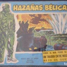 Tebeos: HAZAÑAS BELICAS EXTRA Nº 159 / C-3. Lote 276493543