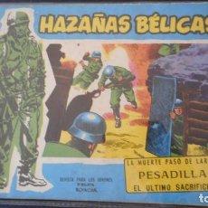 Tebeos: HAZAÑAS BELICAS EXTRA Nº 171 /C-3. Lote 276494263