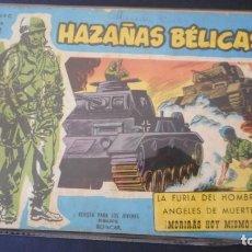 Tebeos: HAZAÑAS BELICAS EXTRA Nº 176/ C-3. Lote 276498313
